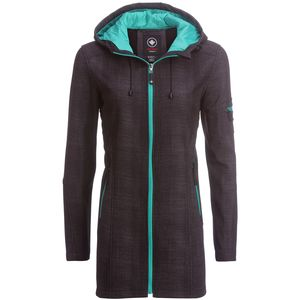 HFX Printed Softshell Jacket - Women's