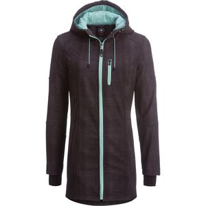 HFX Hooded Softshell Jacket - Women's