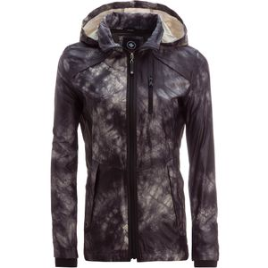 HFX Lightweight Printed Jacket - Women's