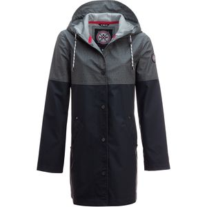 HFX Colorblock Rain Slicker - Women's
