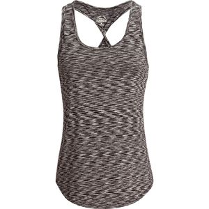 HFX Twist Back Performance Tank Top - Women's
