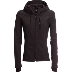 HFX Rayna Softshell Jacket - Women's