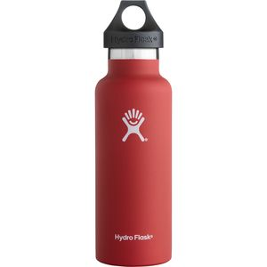 Hydro Flask 18oz Standard Mouth Water Bottle