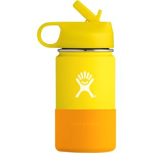 Hydro Flask 12oz Wide Mouth Water Bottle - Kids'