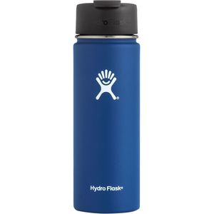 Hydro Flask 20oz Wide Mouth Coffee Water Bottle
