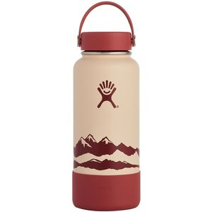 Hydro Flask 32oz Wide Mouth Escape Collection Water Bottle