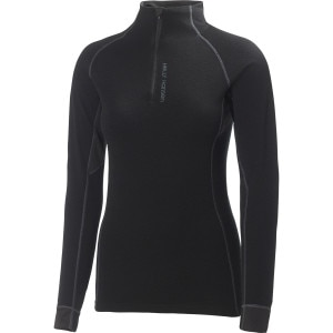 Helly Hansen Warm Flow High Neck 1/2-Zip Top - Women's