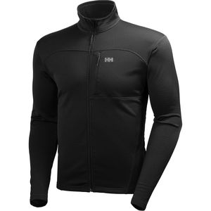 Helly Hansen Vertex Stretch Midlayer Fleece Jacket - Men's