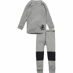 Helly Hansen K Lifa Merino Set - Toddler Boys'