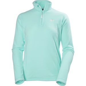 Helly Hansen Daybreaker Half-Zip Fleece Top - Women's