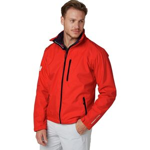 Helly Hansen Crew Midlayer Jacket - Men's