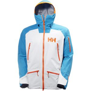 Helly Hansen Ridge Shell Jacket - Men's