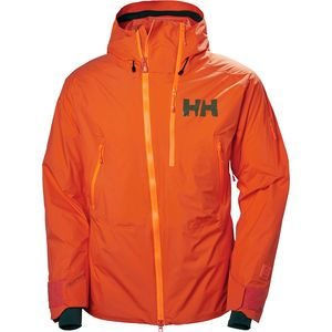 Helly Hansen Backbowl Jacket - Men's