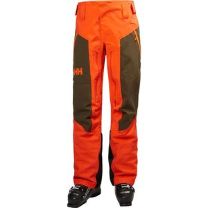 Helly Hansen Wasatch Shell Pant - Men's