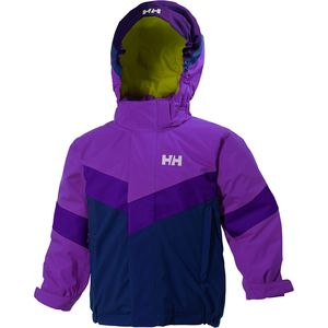Helly Hansen Legacy Ins Jacket - Girls'