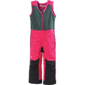 Helly Hansen Powder Bib Pant - Toddler Girls'