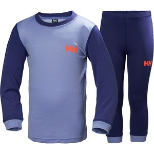 Helly Hansen Lifa Active Set - Toddler Girls'