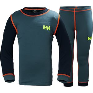 Helly Hansen Active Flow Set - Toddler Boys'