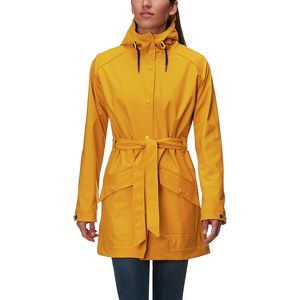 Helly Hansen Kirkwall Rain Coat - Women's