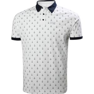 Helly Hansen Fjord Polo Shirt - Men's