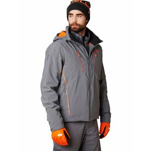 Helly Hansen Alpha 3.0 Jacket - Men's