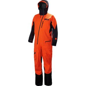 Helly Hansen ULLR Powder Suit  - Men's