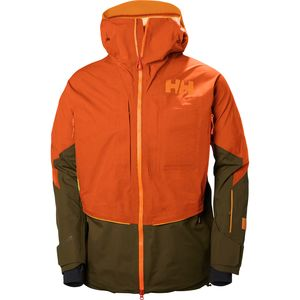 Helly Hansen Elevation Shell Jacket - Men's