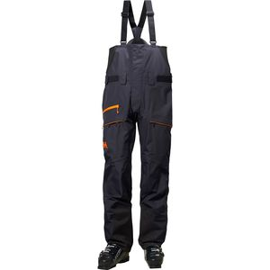 Helly Hansen Sogn Bib Shell Pant - Men's