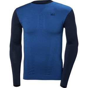 Helly Hansen Lifa Light Seamless Crew Top - Men's