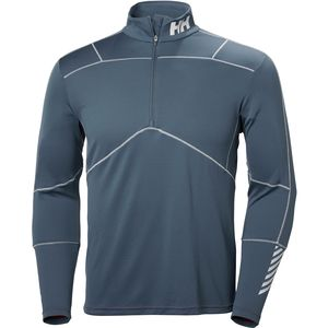 Helly Hansen Lifa Active Midweight Long-Sleeve Top - Men's