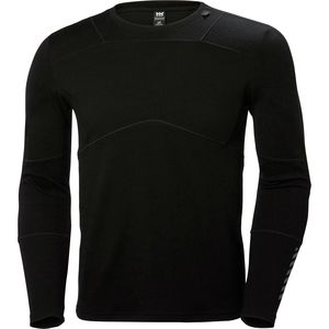 Helly Hansen Lifa Merino Crew Shirt - Men's