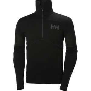 Helly Hansen Lifa Merino Max Hybrid Top - Long-Sleeve - Men's