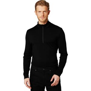 Helly Hansen Merino Midweight Top - 1/2-Zip - Men's