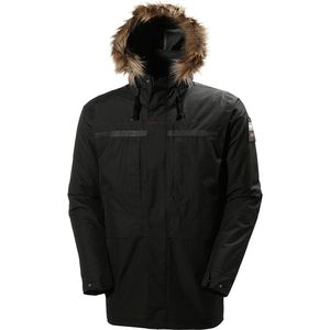 Helly Hansen Coastal 2 Insulated Parka - Men's