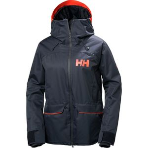 Helly Hansen Powderqueen Jacket - Women's
