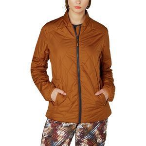 Helly Hansen Powderqueen Insulator Jacket - Women's