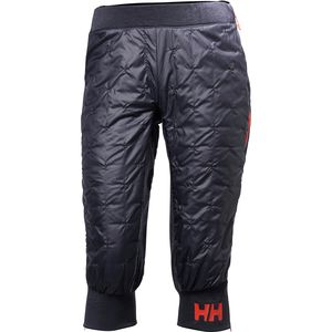 Helly Hansen Storm Insulation Full-Zip 3/4 Pant - Women's