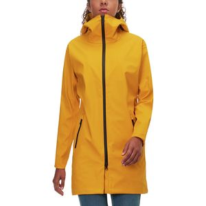 Helly Hansen Copenhagen Raincoat - Women's