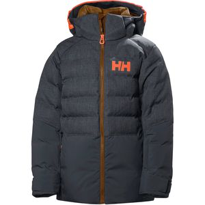 Helly Hansen Jr. North Down Jacket - Boys'