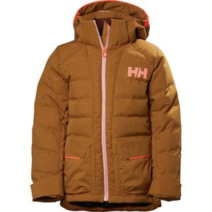 Helly Hansen Leah Down Jacket - Girls'