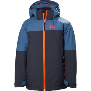Helly Hansen Progress Jacket - Boys'