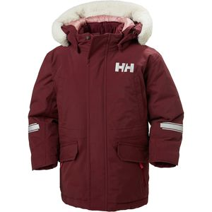Helly Hansen K Isfjord Down Parka - Toddler Girls'