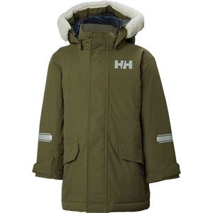 Helly Hansen K Isfjord Down Parka - Toddler Boys'