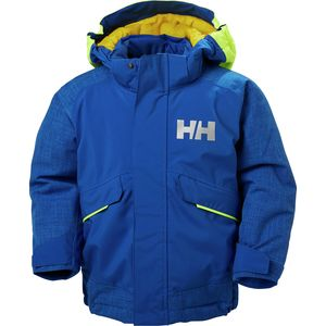 Helly Hansen Snowfall Insulated Jacket - Toddler Boys'