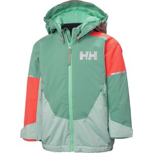 Helly Hansen Rider Insulated Jacket - Toddler Girls'
