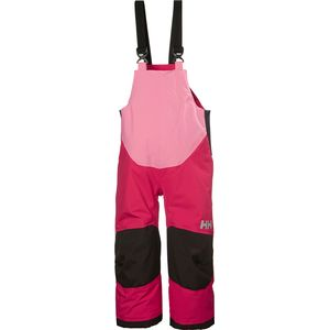Helly Hansen Rider Insulated Bib - Toddler Girls'
