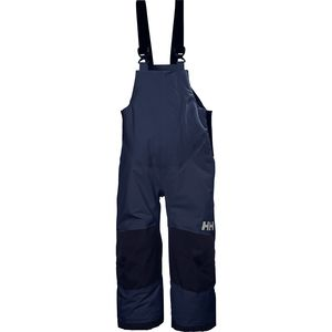 Helly Hansen K Rider 2 Insulated Bib - Toddler Boys'