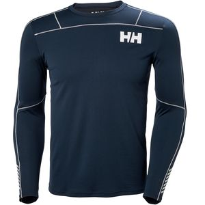 Helly Hansen Lifa Active Light Long-Sleeve Crew Shirt - Men's