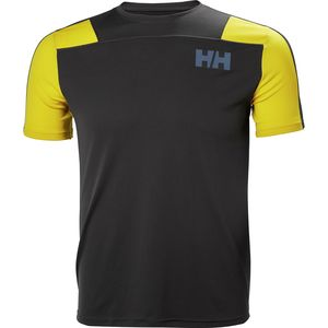 Helly Hansen Lifa Active Light Short-Sleeve Tops - Men's