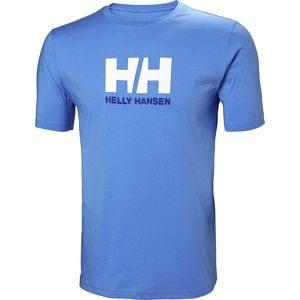 Logo Short Sleeve T-Shirt - Men's